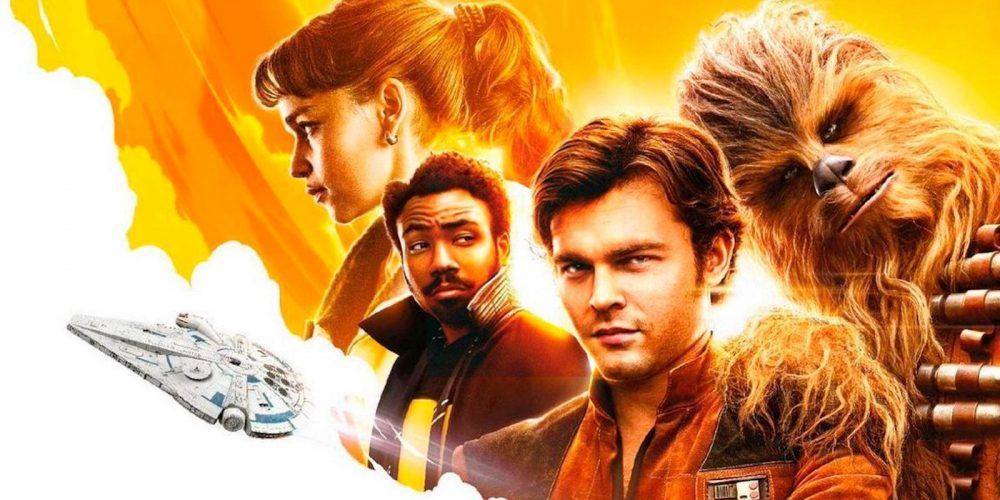 Regresa Han Solo con un nuevo tráiler y se nos puso la piel… chinita!!!