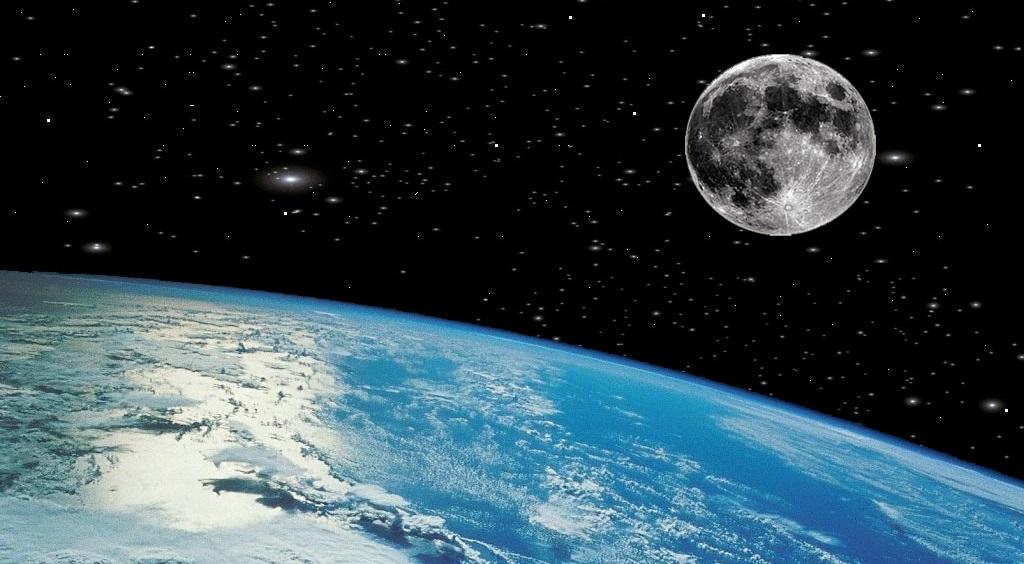 Ya podrás recorrer la Luna a través de este paseo de la NASA