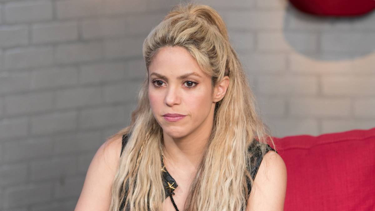 Shakira pierde una demanda que a los fans no les va agradar