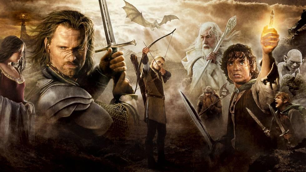 """""""El Señor de los Anillos"""" podrá ser la serie más cara en la historia, aquí te decimos cuanto"""