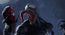 Headbang Tenemos el primer vistazo del simbiote Venom con Tom Hardy