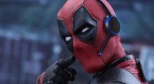 Headbang Deadpool llegó a México