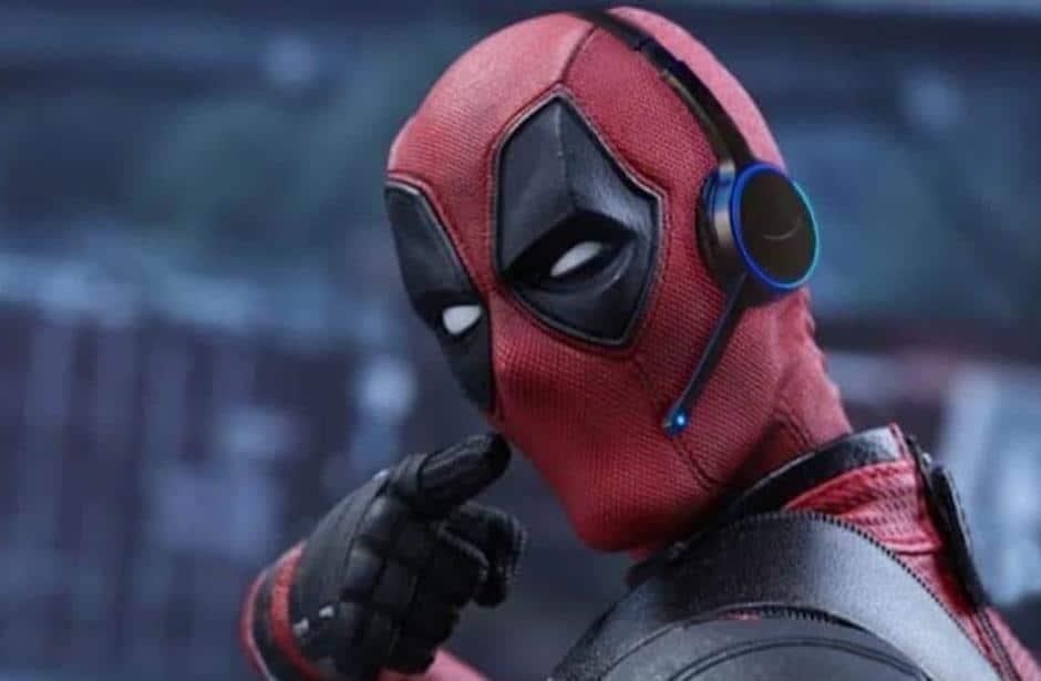 Deadpool llegó a México