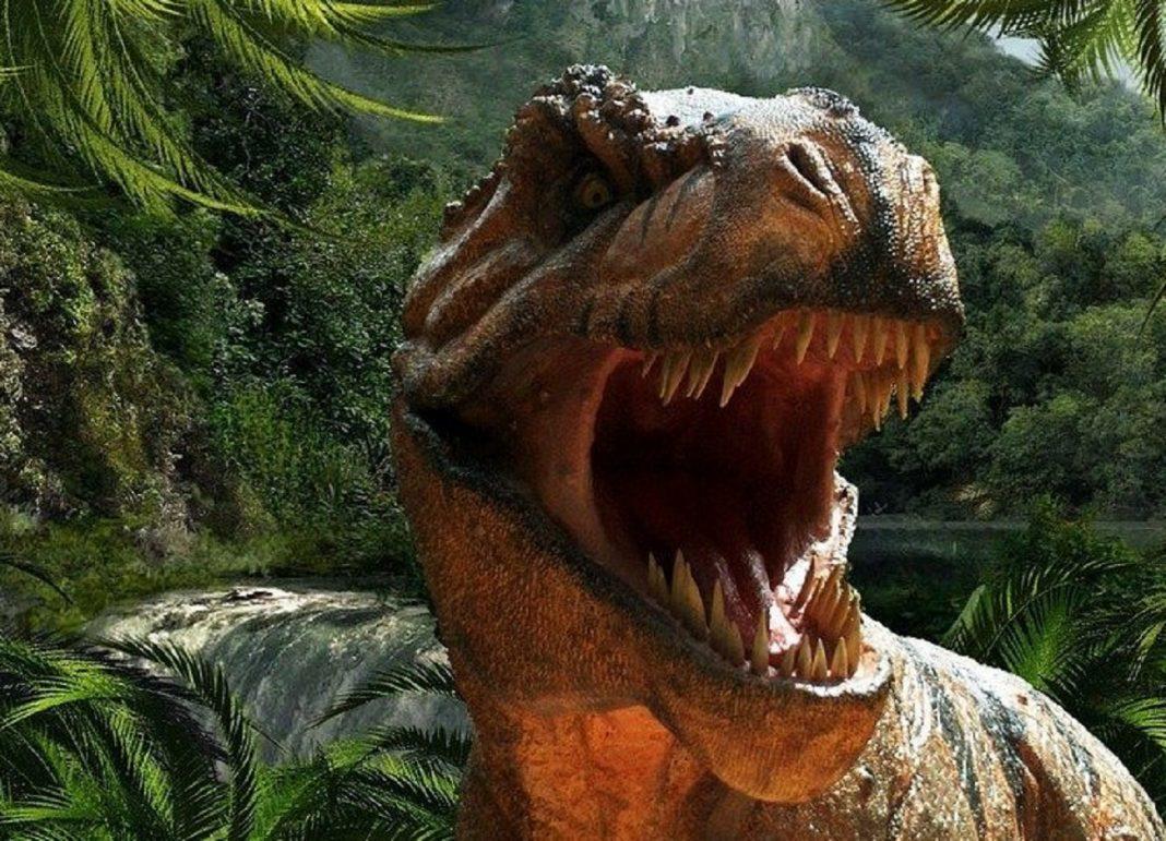 Subastan dinosaurios con un valor de 2.4 millones de euros