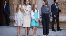 Headbang Hasta en las mejores familias, pelea de la familia real española se vuelve viral