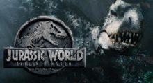 Headbang Aquí te traemos el último tráiler de Jurassic Wolrd el  Reino Caído