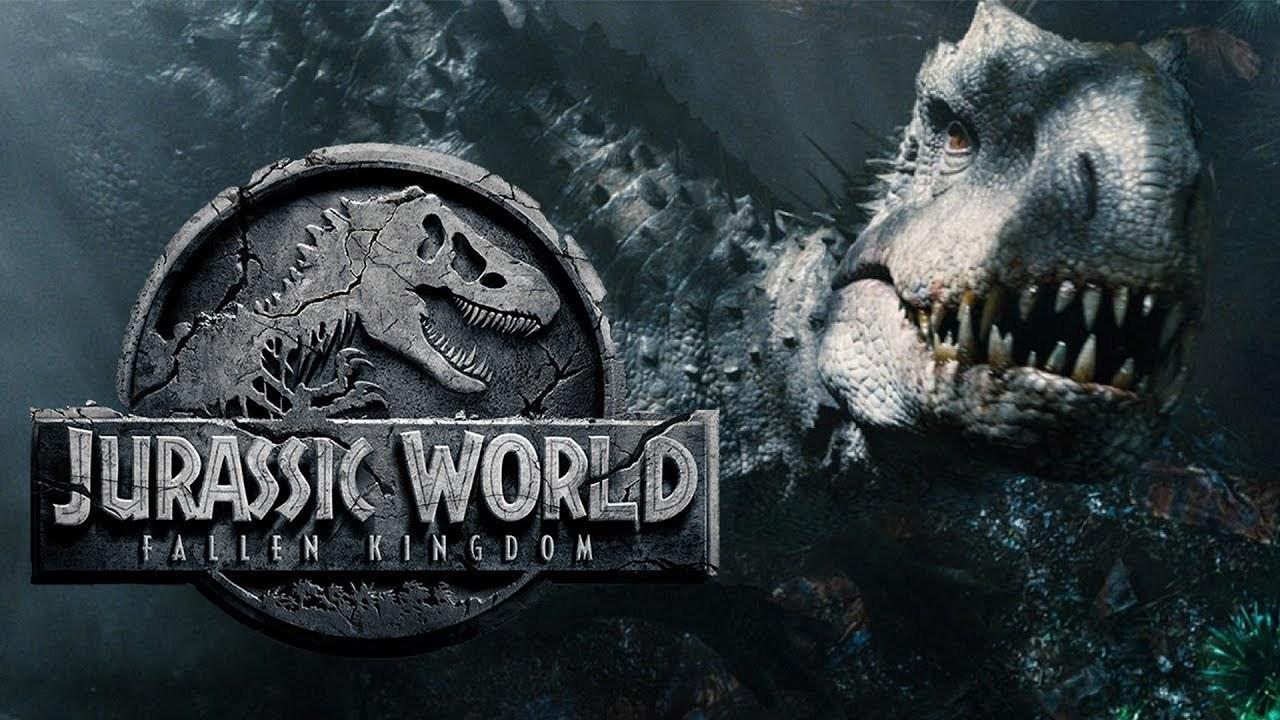 Aquí te traemos el último tráiler de Jurassic Wolrd el  Reino Caído