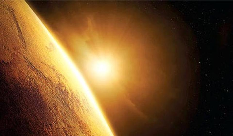 Las misiones a Marte comienzan, confirma la NASA
