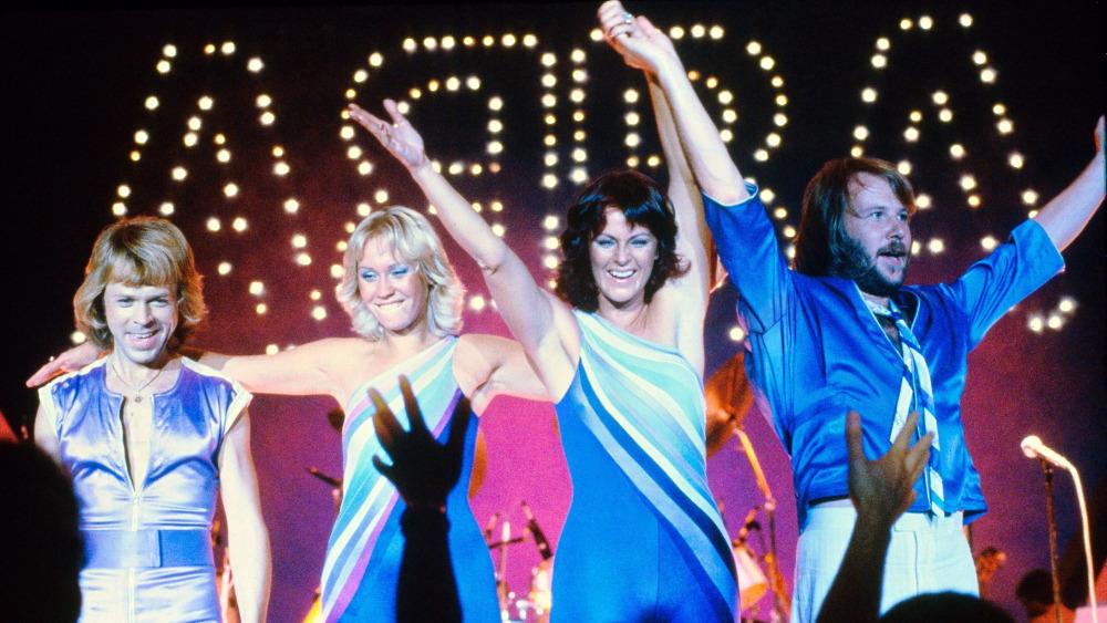 La legendaria banda ABBA lanzará nuevas canciones luego de 35 años