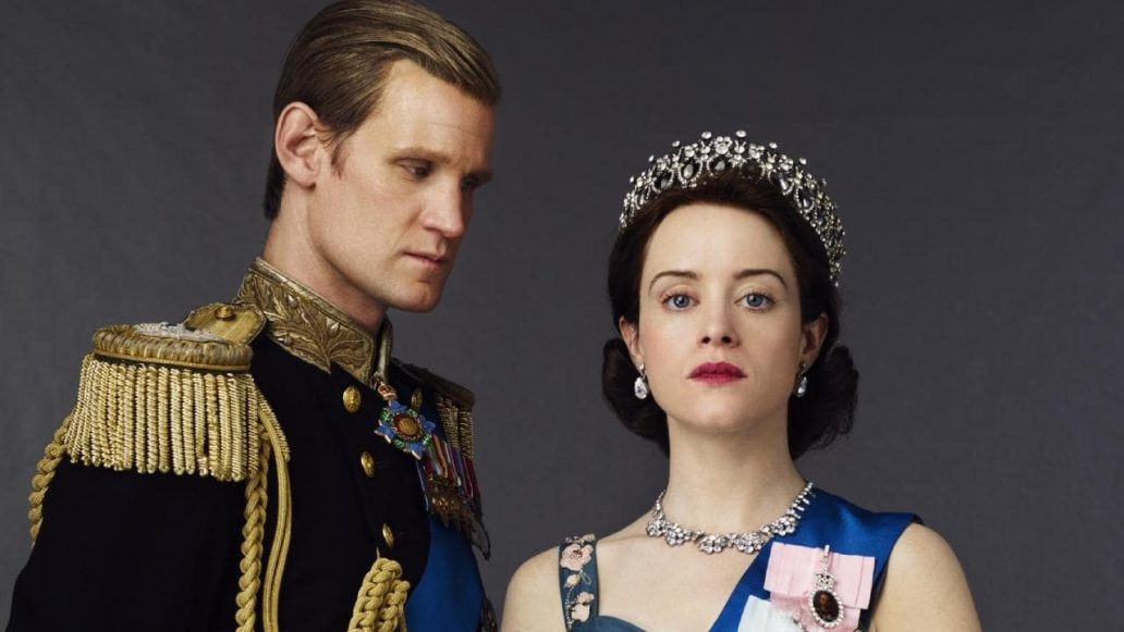 "Enmiendan error en sueldo a Claire Foy en ""The Crown"""