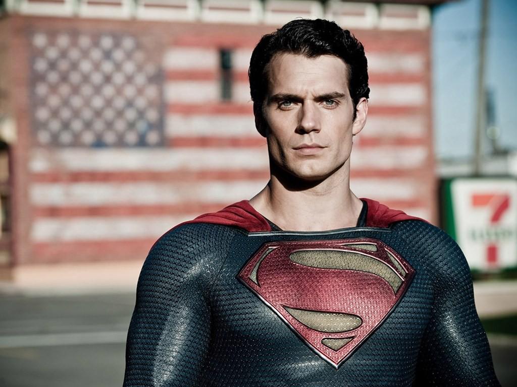 Henry Cavill ya está planeando la secuela de Superman