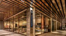 Headbang Ya llegó a México la primera cafetería premier de Starbucks